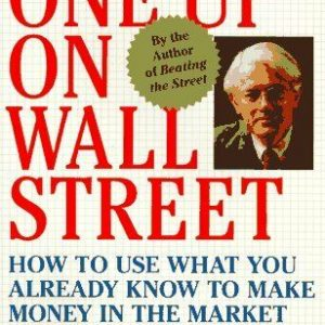 One up on Wall Street: How to Use What You Already
